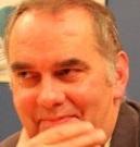 Phil Archer, W3C